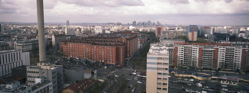 Le photojournal de jean miaille de mars 2008 - Porte de saint ouen paris ...