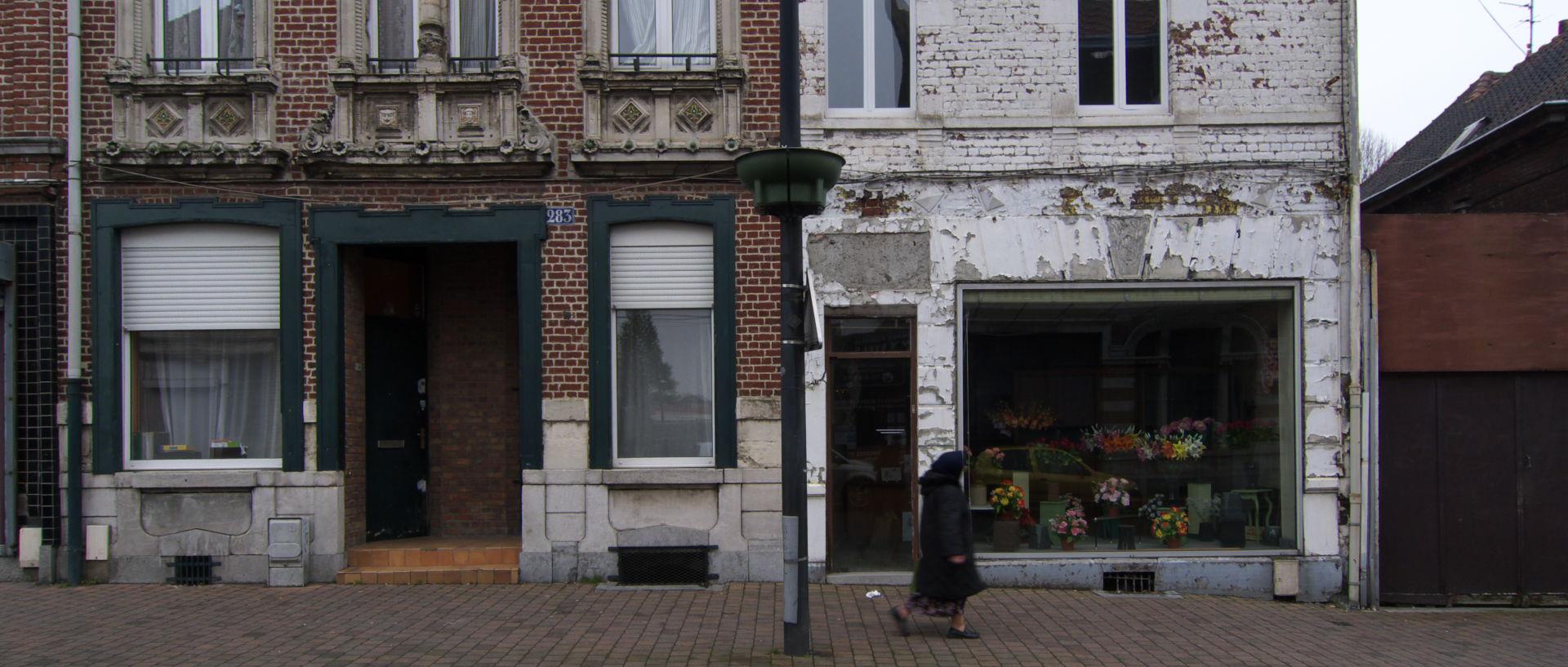 Foyer Grand Rue Roubaix : Le photojournal de jean miaille en février